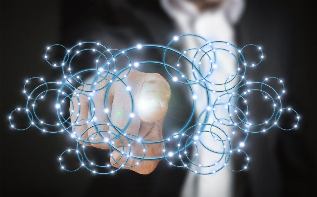 Inteligencia artificial en el sector energético
